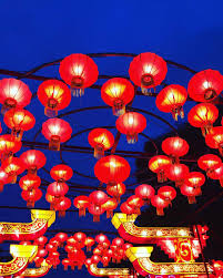 China Lights Tickets Milwaukee Nearly Everything Is New At China Lights This Year