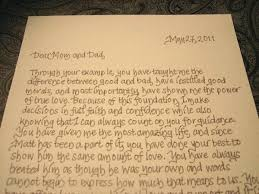 Thank You Letter To Dad From Daughter Cannapost Me