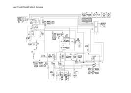 yamaha xt225 engine diagram yamaha wiring diagrams