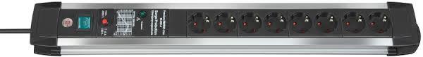 1391000608 <b>Brennenstuhl сетевой фильтр Premium</b>-<b>Protect</b>-<b>Line</b> ...