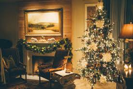 Christmas Living Room Decorating Ideas Interesting Expert Ideas For Elegant Holiday Party Decor