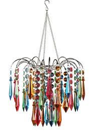 full size of lighting fabulous multi colored chandelier 9 color 12 1 multi colored crystal mini