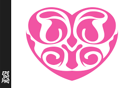 Download transparent love png for free on pngkey.com. Download Decal Love Pink Logo Svg Free Svg Cut Files For Commercial Use
