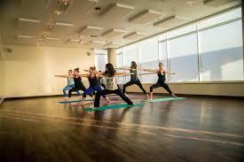 best practices for hot yoga studios