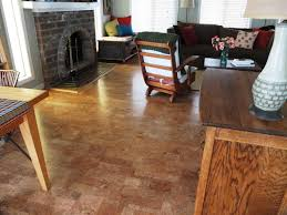 Cork Floor In Kitchen Pros And Cons Cork Flooring Reviews Kitchen Flooring Improvements Best Cork