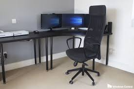 Affordable Modern Office Furniture Delectable Best Office Chairs Under 48 In 48 Windows Central