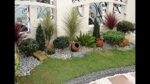 Small Picture Garden Ideas Small landscape gardens Pictures Gallery YouTube