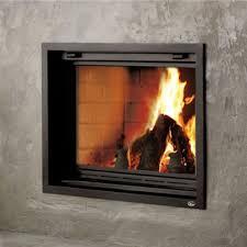 valcourt fp7 antoinette woodburning zero clearance fireplace