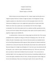 example of comparing and contrasting essays essay written ssays for xat paper you writyou agreissions essay to