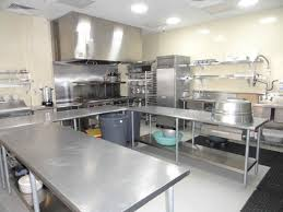 Restaurant Kitchen Furniture Restaurant Kitchen Exhaust Hoods