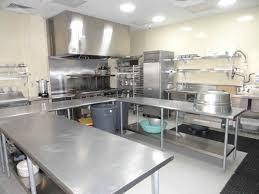 Restaurant Kitchen Furniture Restaurant Kitchen Exhaust Hoods