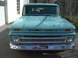 1966 Chevy C10 Pickup Truck | Bill The Car Guy