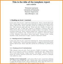Newspaper Book Report Template Free Book Report Template Layout College Format Sample