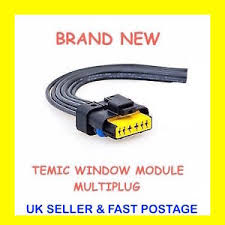 megane cc convertible 6 pin temic window module motor wiring harness 6 pin trailer wiring harness at 6 Pin Wiring Harness
