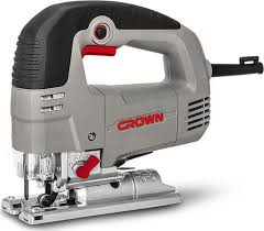 <b>Лобзик</b> электрический <b>CROWN CT15189</b> — купить в интернет ...