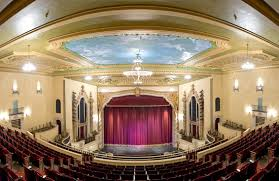 Saenger Theatre Pensacola 2019 All You Need To Know
