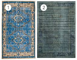 safavieh vintage turquoise multi viscose rug 7 6x10 6 for 419 99 no longer available but similar here