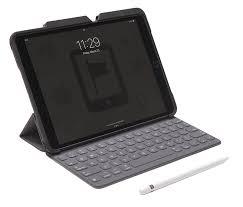 ipad pro keyboard not working