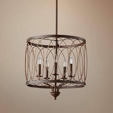 Sausalito Five Light Pendant