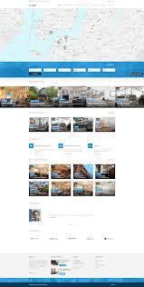 Real Estate Website Templates Real Estate Website Templates 24 Examples How To Choose 11