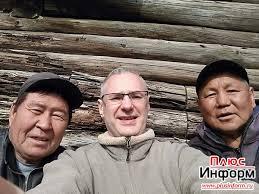 Кызыл | Московский журналист Алексей Беляков: Как я открыл Туву - БезФормата