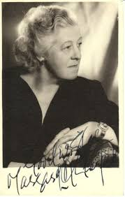 Agatha Christie Photo: MARGARET RUTHERFORD | Margaret rutherford ...