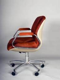 mid century office chair. steelcase co mid century desk chair by - 269734 office