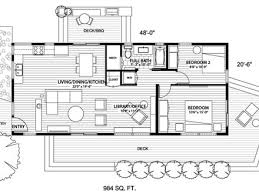 tiny house no loft. Excellent Tiny House No Loft Floor Plans Ideas - Exterior 3D . D