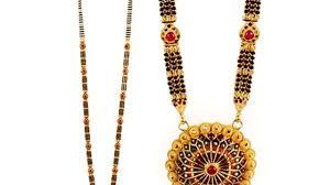 Gold Locket Design In Nepal 9 Latest Traditional Nepali Mangalsutra Designs