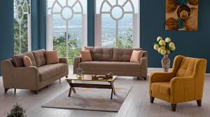brown sofa sets. 10 Tips For Brown Sofa Set Decoration And Combinations 06 Sets -
