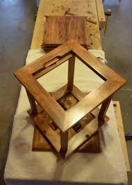 thomas jefferson s revolving book stand