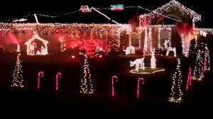 Christmas Lights In Cape Coral Cape Coral Florida Christmas Lighting