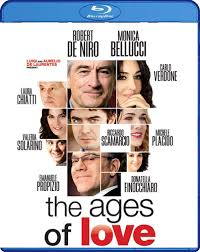 The Ages of Love (2011) Manuale d'am3re