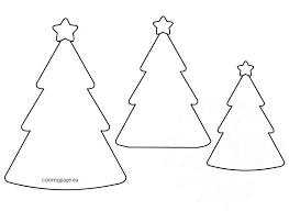 Free Christmas Tree Template Free Christmas Templates Printable 29322112807071 Free Christmas