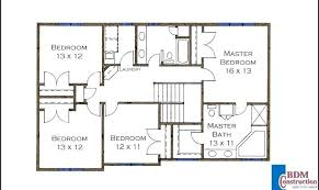 master bedroom with walk in closet and bathroom. Master Bedroom With Bathroom And Walk In Closet Floor Plans Plan Second . S