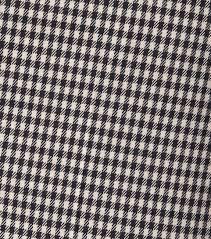 Cece Checked Cotton Blend Pants
