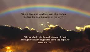 Let God S Light Shine Through You My Faithful Invincible Light From Papa God