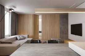 Great Single Bedroom Homes With Warming Wood Tones Is Like Interior Designs  Creative Lighting Ideas Single