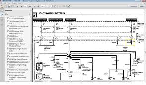 bmw x tail light wiring diagram bmw wiring diagrams
