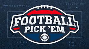 office football pool app football office pool manager and game pickem cbssports com