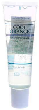 LEBEL <b>Кондиционер очиститель</b> / <b>COOL ORANGE</b> Scalp ...