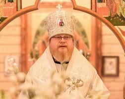 Bildergebnis für Архиепископ Подольский Тихон, управляющий Берлинско-Германской епархией