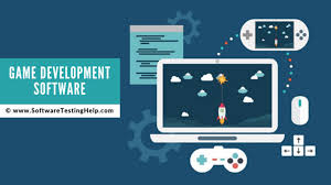 Uat Game Design Trending 10 Best Video Game Design Development Software 2020