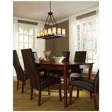 awesome arturo 8 light rectangular chandelier carriage house pertaining to idea 7