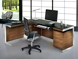 office desk walnut. Nice Office Desks Superb Desk Walnut Sequel Modern Return Day Furniture -