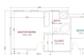 master bathroom floor plans with walk in closet. Unique Closet Magnificent Master Bedroom Plans With Bath And Walk In Closet  Regarding Design Worthy Intended Master Bathroom Floor Plans With Walk In Closet