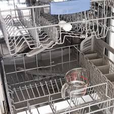 How To Clean The Inside Of A Stainless Steel Dishwasher How To Clean Your Dishwasher Popsugar Smart Living