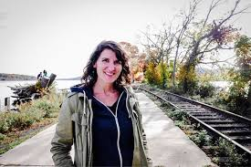 Faces of Kingston: Hillary Harvey   Hudson Valley One