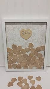 heart wedding guest book drop top frame guestbook sign Wedding Guest Book Uae heart wedding guest book drop top frame guestbook sign personalized guest book idea drop top frame wedding guest book etsy