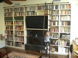 Built In Bookcase Image Top 25 Best Built In Bookcase Ideas On Pinterest Custom